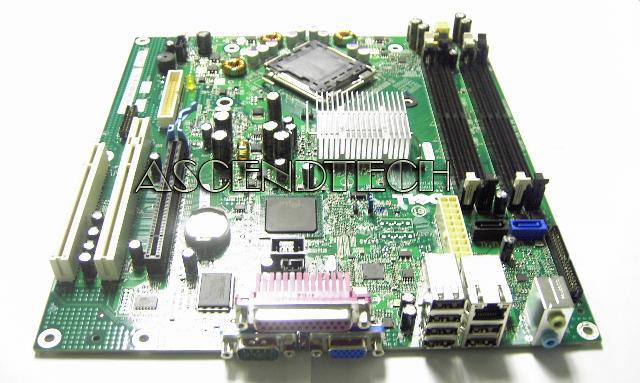 Dell Optiplex 745 HP962 KW628